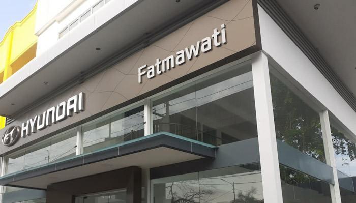 Dealer Hyundai Fatmawati Jakarta Selatan